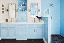 Bathroom Remodel / by Traci Knight