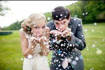 Pinterest WEDDING / by Shelby Lara