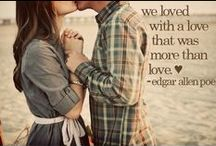 love quotes / by be2 matchmaker