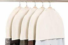 Closet Hangups / by Stylebook App: Closet Organizer