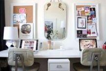 Office Inspiration / by Stylebook App: Closet Organizer