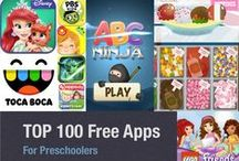 TOP LISTS / We at Smart Apps For Kids love compiling Top Lists of our favorite apps in a particular category! They are all compiled here for easy reference. We love reader requests, too, so if you'd like to see a Top list on a particular subject, send us a message! / by Smart Apps For Kids