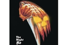 """Movies: Halloween Favorites / Note: See my """"Movies: Horror, Monster, Scary, Spine Tingling"""" board for more movies that would be appropriate for viewing around Halloween. / by froggymama"""
