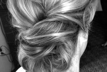 hairstyle / by Julia Sakharevich