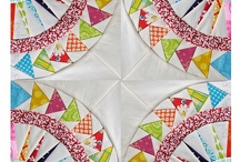Quilting / by StephC