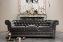 Tufted / by Nancy Soriano