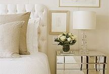 bedrooms / by Nancy Soriano