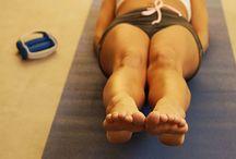 fitness / by Rebekah Wells