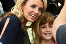 Brit with her Fans / This is a start of a board for all photos of Britney and her fans. / by Britney Spears