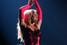 Femme Fatale Tour / The Femme Fatale Tour was Britney's 7th concert tour and took place during 2011. / by Britney Spears