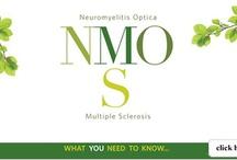 Neuromyelitis optica / by Jenny McIntire