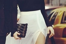Chic Like Chanel / by Maddy Johnson
