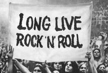 Long Live Rock / Ima rockstar && i know it! \m/ / by Stef Heinson