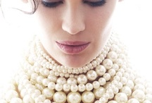 Dreamy Pearls / by Stephi John