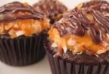 Cupcakes/Muffins / by Karen Case