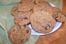 Cookies, mostly... / by Karen Case