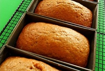 Breads/Rolls/Biscuits/Buns... / by Karen Case