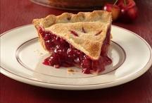 Pies/Cobblers/Tarts / I love pie. I love cobblers. Favorite desserts / by Karen Case