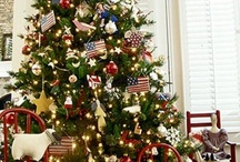 Christmas Trees! / by Karen Case