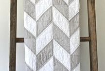 Quilt Patterns / by Julie Ireland