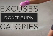 Exercise  / by JJ Virgin