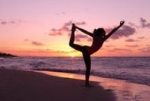 Yoga / by JJ Virgin
