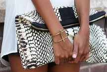 Arm candy / by Molly Dozier
