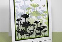 Cardmaking / These are cards I've either made or want to make!