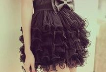 Passion 4 Fashion / Clothes and Beauty trends I love! / by Tasha Conrad