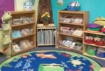 Preschool Ideas / by Donna Kinseth