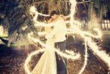 Wedding Photography / by Tasha Conrad