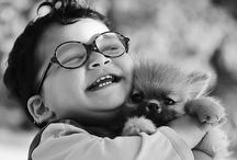 Animals! / by Jessica Schmidt