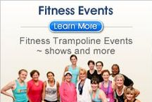 FITNESS TRADE SHOWS / by JumpSport Trampolines