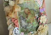 Spring & Easter Theme Projects / by Crafty Secrets