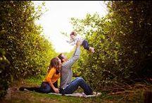 Family, Children, & Babies Photography / by Tasha Conrad