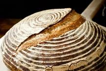 Bread / by Danielle Boorman