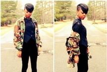 My Style / by Joshlyn Willis
