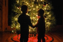 Christmas / Christmas decorating and gift ideas! / by Tasha Conrad