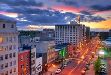 Michigan = Home <3 / by Tasha Conrad