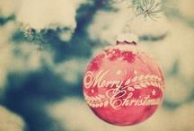 Christmas / by Monica (Retro Cake)