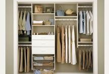 Organization is KEY! / by Cindy Dolan