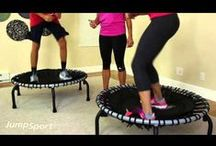BLOG.JUMPSPORT.COM / For fun reads and great tips, check out our #blog!  / by JumpSport Trampolines