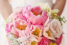 A Wedding // 17.10.15 // florals & styling / by Michelle Renata Kohek