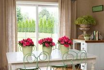 Decor / Ideas and inspiration for where we live, now. / by Katrina White