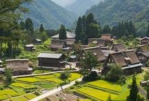 Beautiful Japan  / by Gita Karman