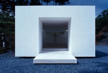 Architecture / by Gita Karman