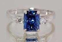 blue .... blue .... my love is blue .... / by Gita Karman