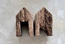 Tiny Houses / by Gita Karman