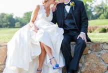 ♥Love was made for you & me♥ / by Talesha Jensen