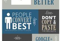 Netas del Content Marketing / by Luis Maram